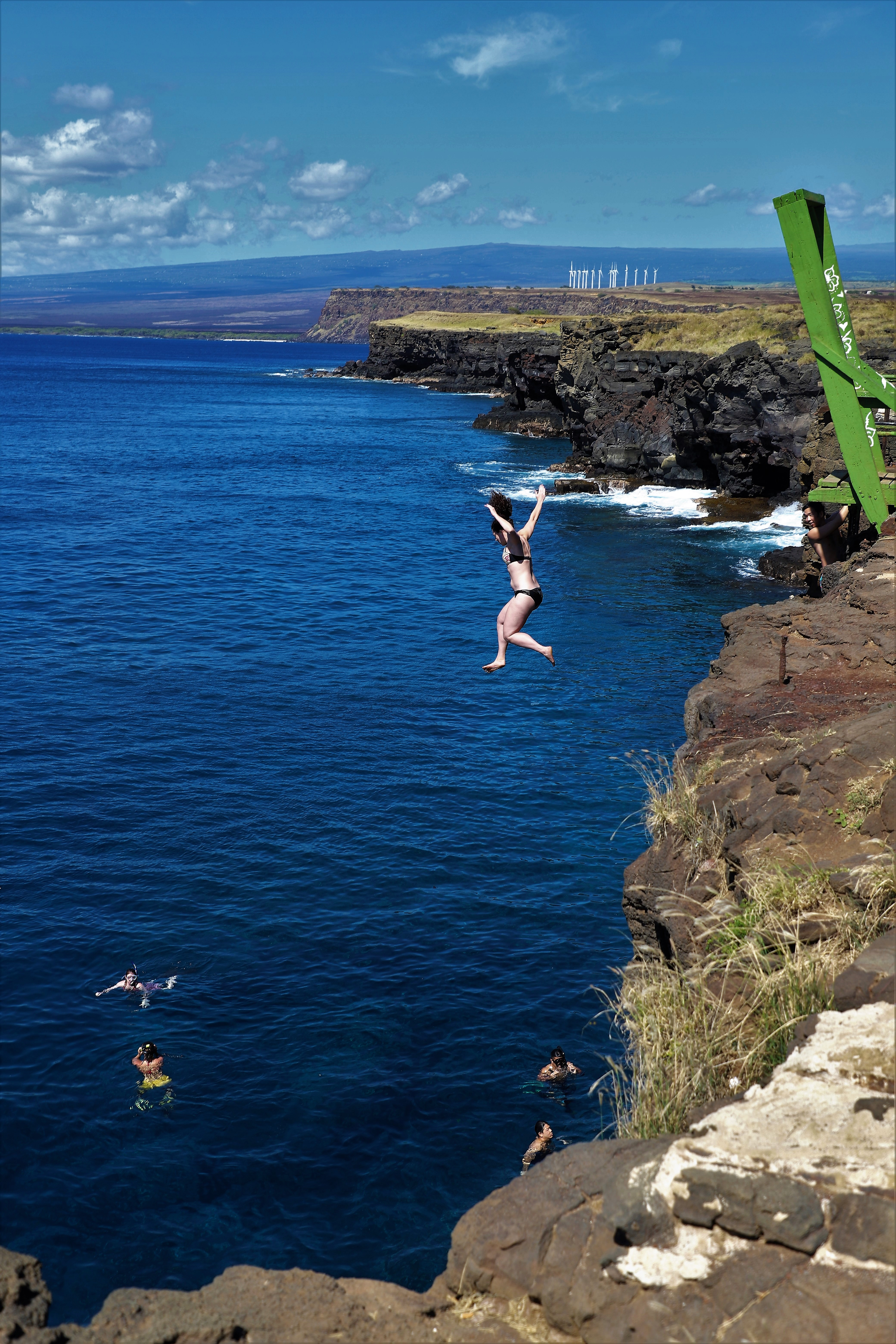 2018 11 13 96 Big Island HI  South Point.JPG