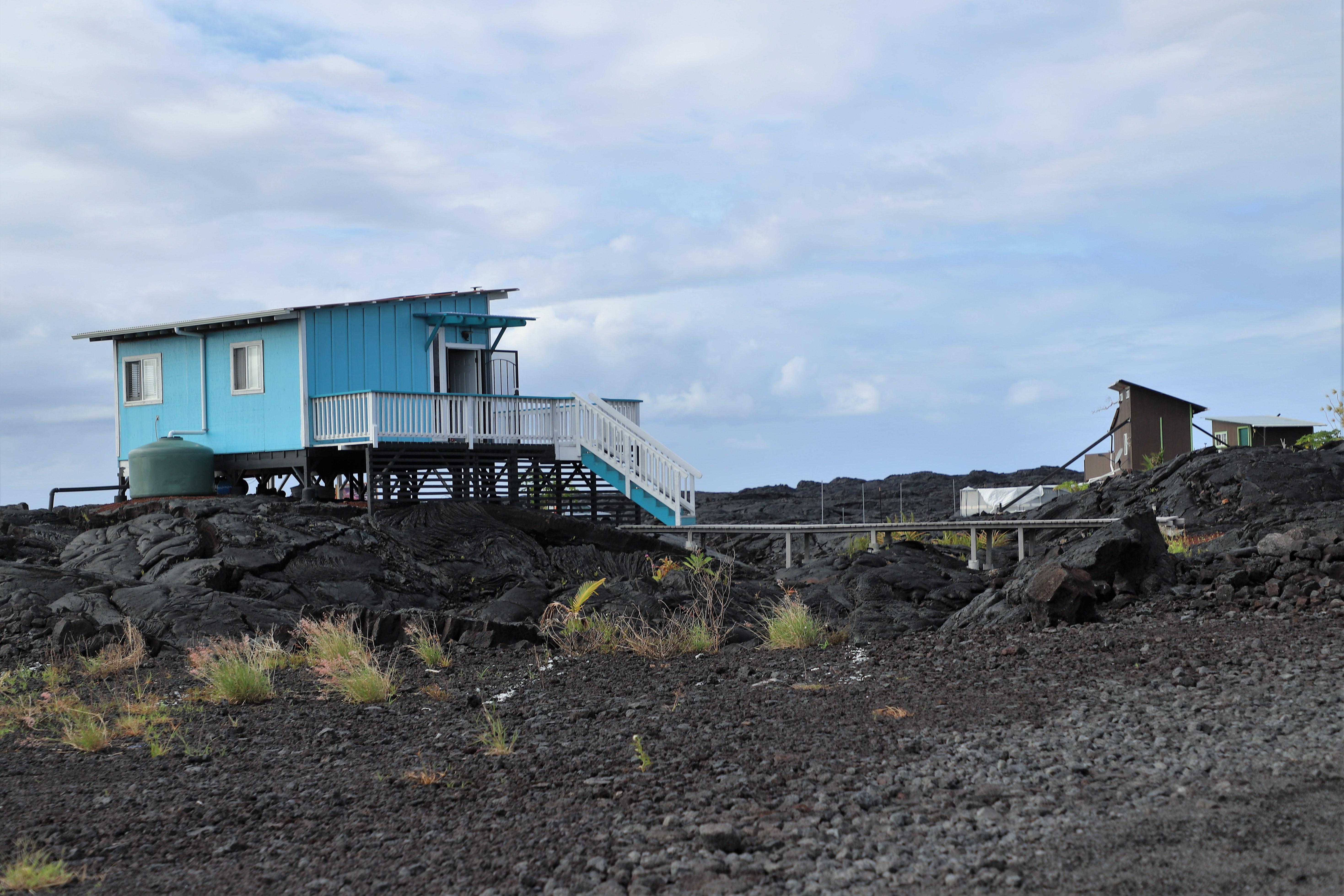 2018 11 15 24 Hilo HI Kaimu Bay Lava Flows.JPG