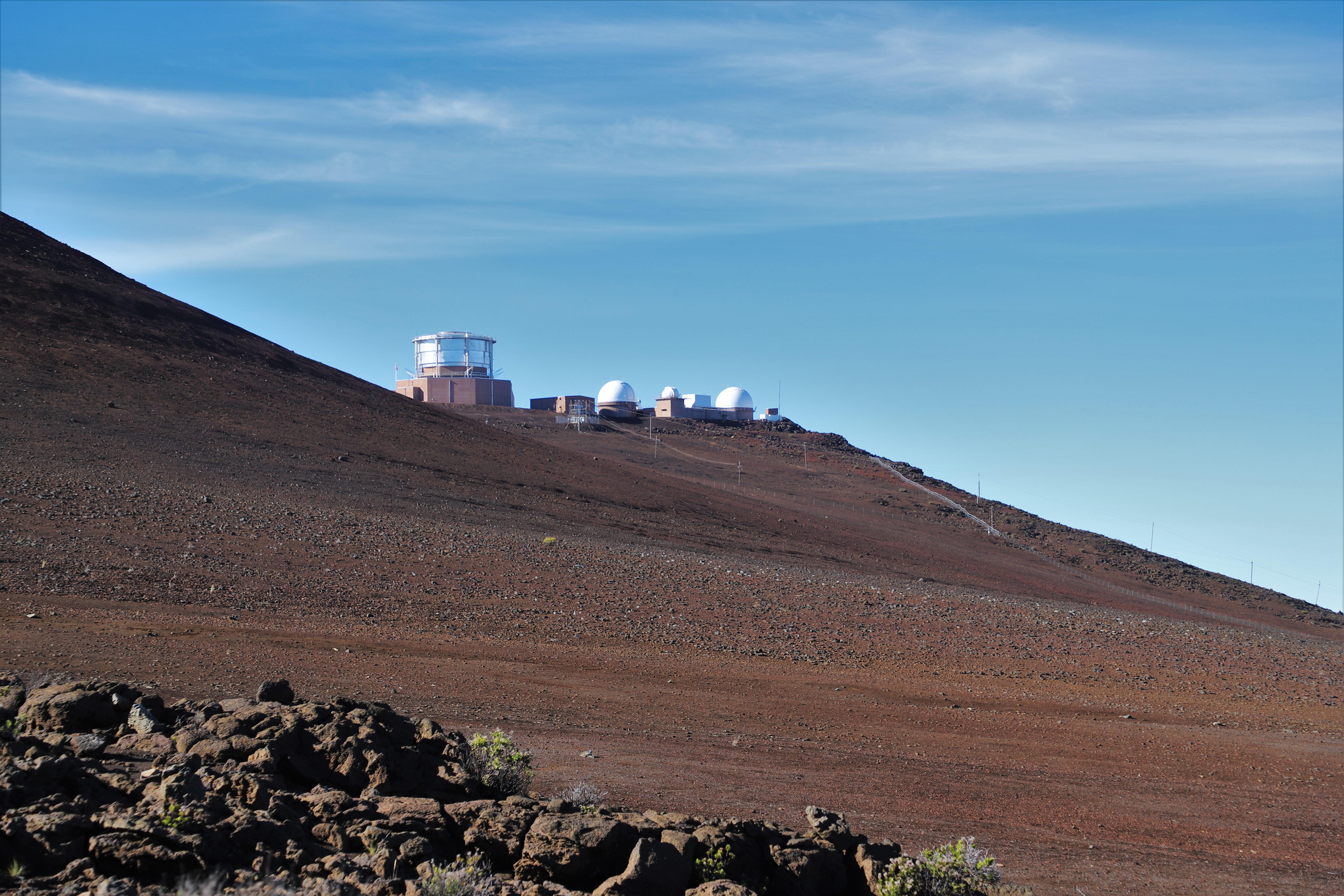 2018 11 25 8 Haleakala National Park.JPG