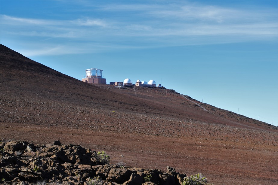 2018 11 25 8 Haleakala National Park.JPG