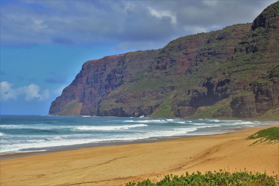 2018 11 28 133 Kauai HI Polihale State Park.JPG