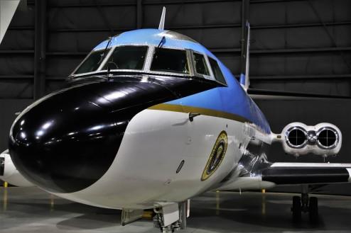 2018 12 23 16 Dayton OH USAF Museum