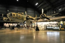 2018 12 23 254 Dayton OH USAF Museum