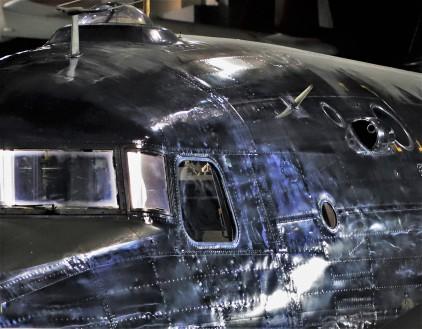 2018 12 23 27 Dayton OH USAF Museum