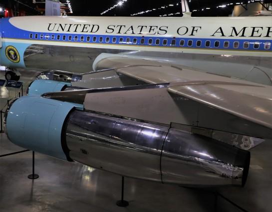 2018 12 23 5 Dayton OH USAF Museum