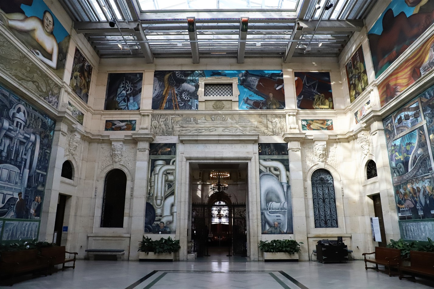 2019 04 07 71 Detroit Institute of Art