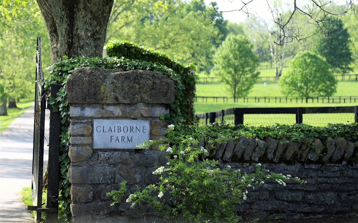 2019 05 11 88 Paris KY Claiborne Farms.jpg