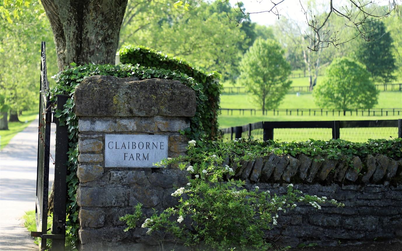 2019 05 11 88 Paris KY Claiborne Farms.jpg