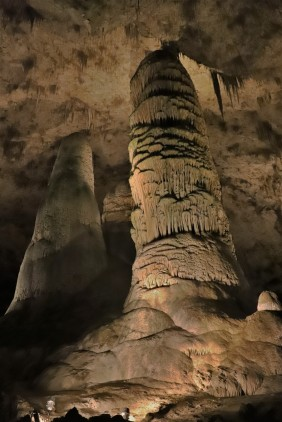 2019 05 27 208 Carlsbad NM Carlsbad Caverns National Park