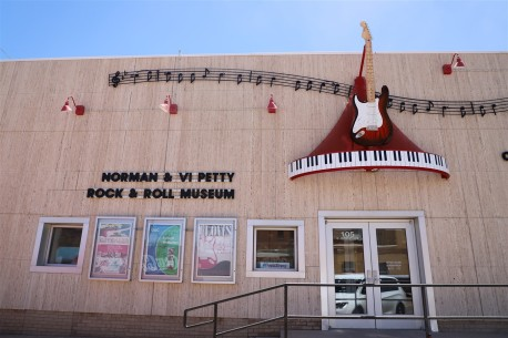 2019 05 28 190 Clovis NM Norman Petty Museum