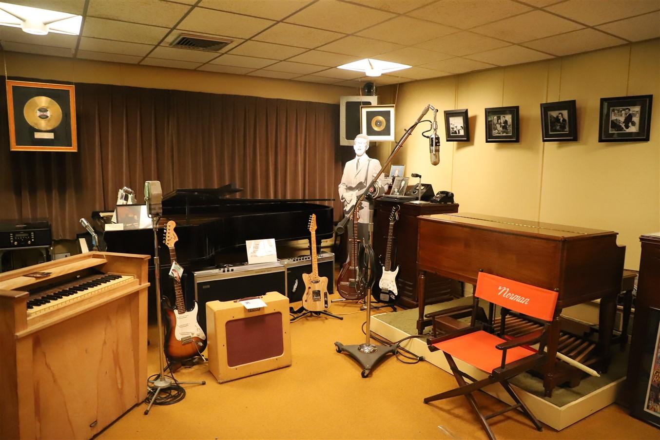 2019 05 28 231 Clovis NM Norman Petty Studio