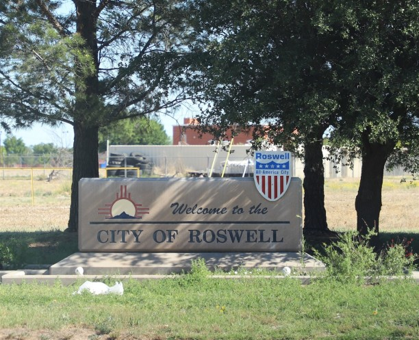 2019 05 28 58 Roswell NM