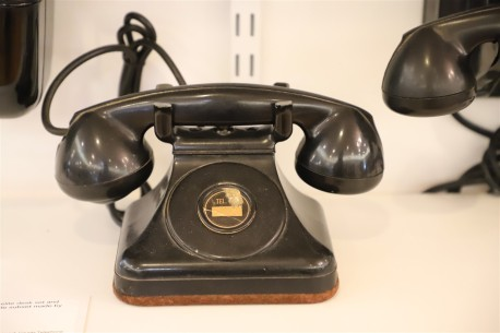 2019 08 01 176 Warner NH New Hampshire Telephone Museum