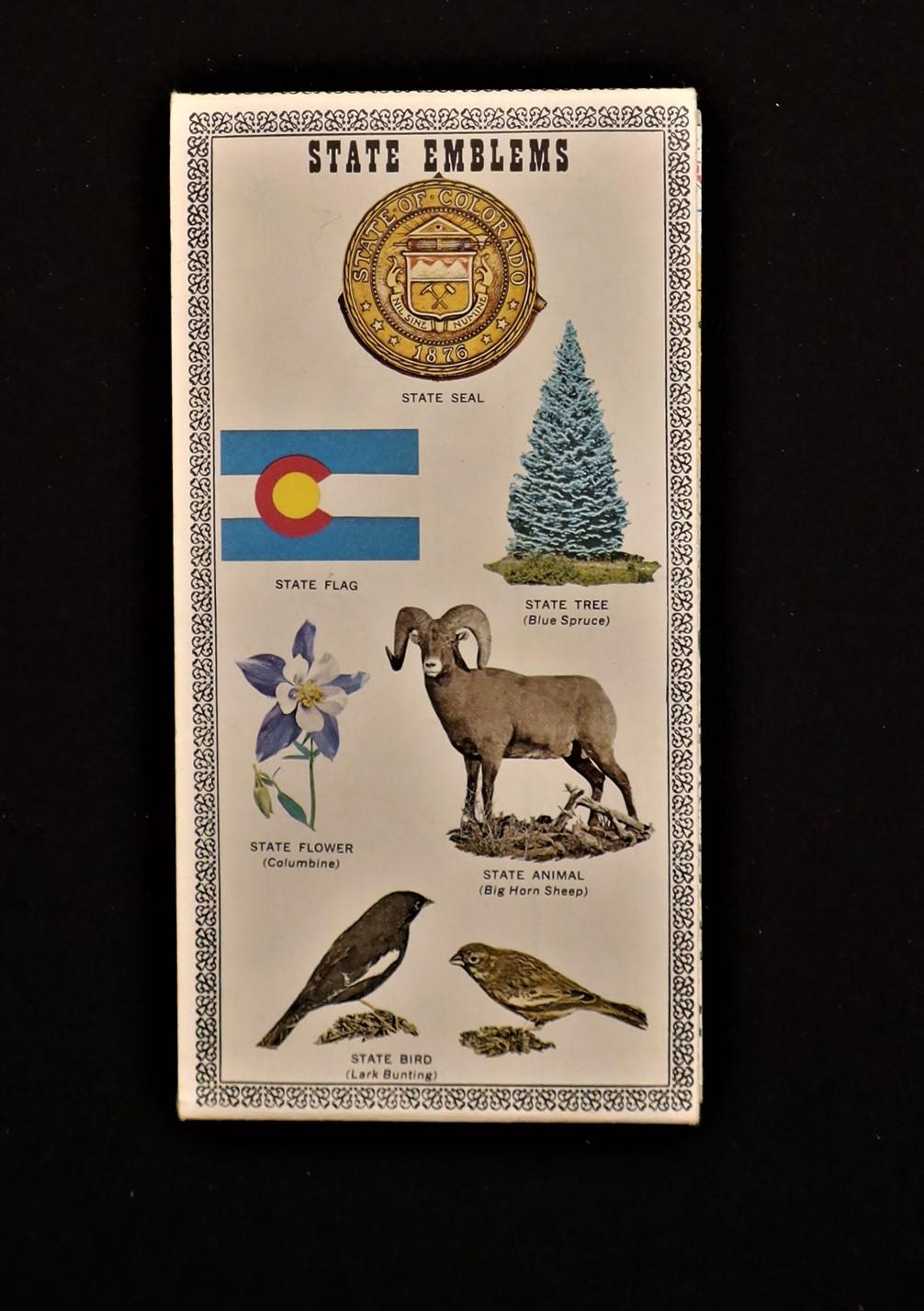 Government State Colorado 1974 2