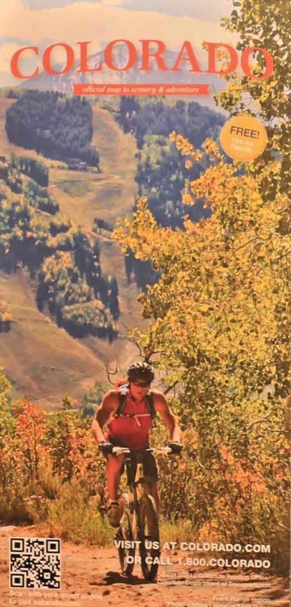 Virtual Travel –Colorado