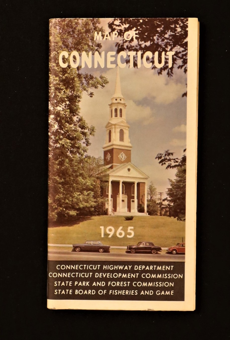 Virtual Travel –Connecticut