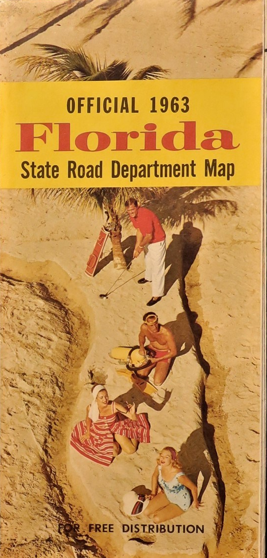 Government State Florida 1963