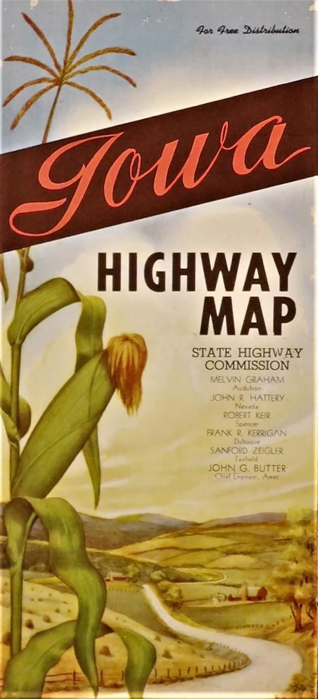 Virtual Travel –Iowa