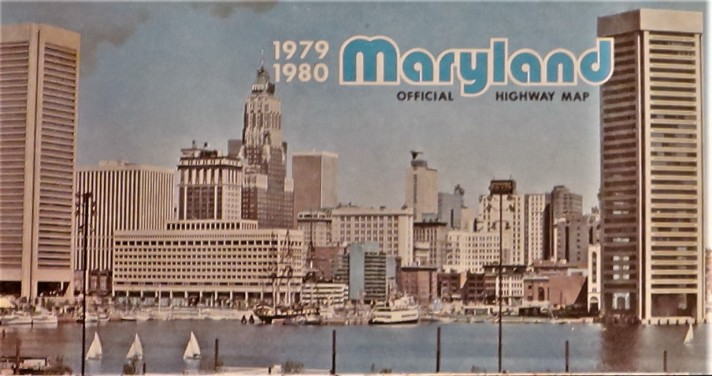 Government State Maryland 1979