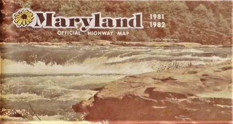 Government State Maryland 1981