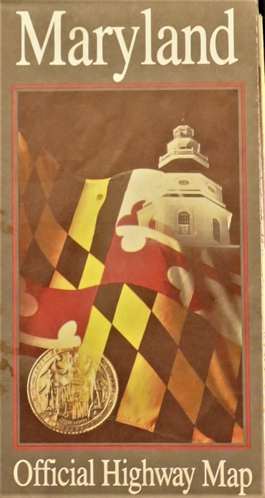 Government State Maryland 1987