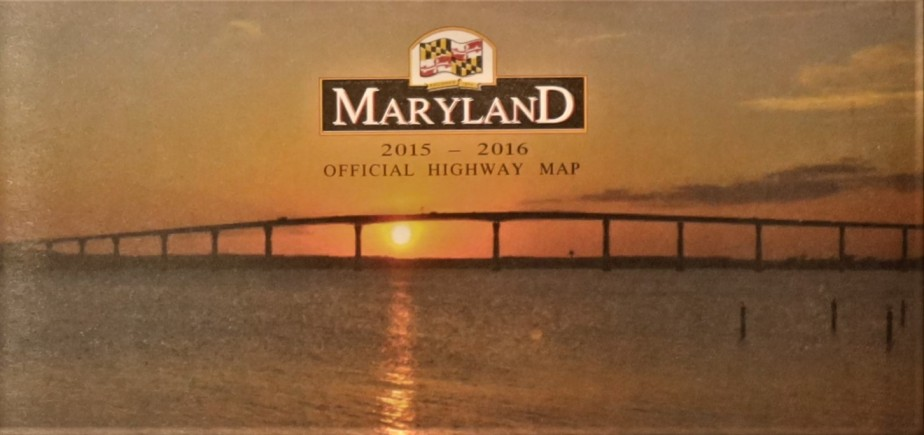 Virtual Travel – Maryland