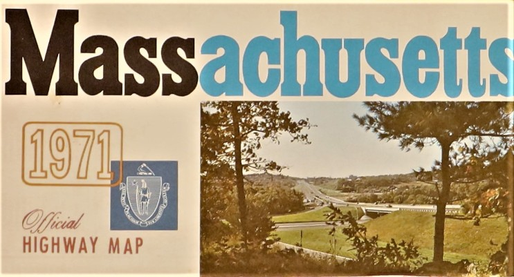 Government State Massachusetts 1971