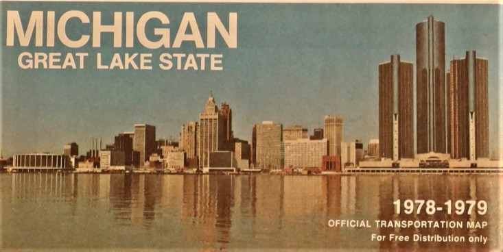 Government State Michigan 1978