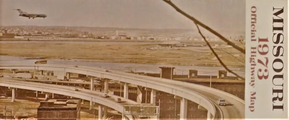 Government State Missouri 1973