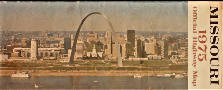 Government State Missouri 1975