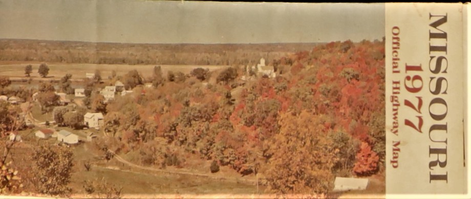 Government State Missouri 1977
