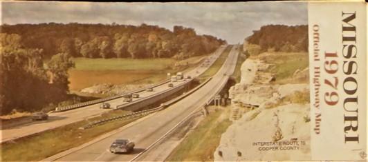 Government State Missouri 1979