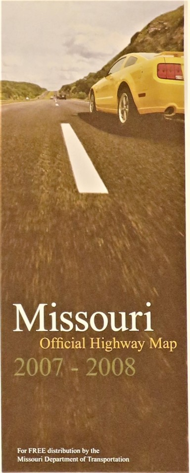 Government State Missouri 2007
