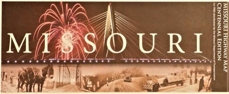 Government State Missouri 2013