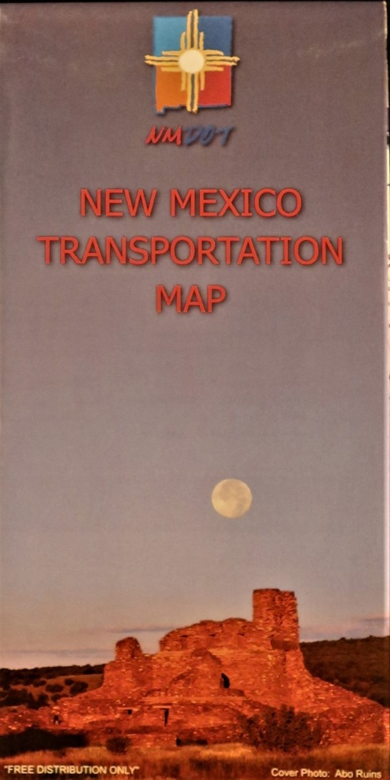 Government State New Mexico 2007