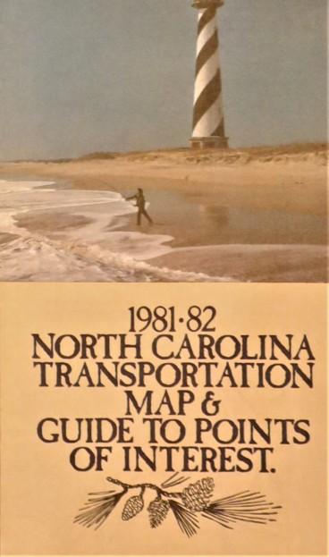 Government State North Carolina 1981