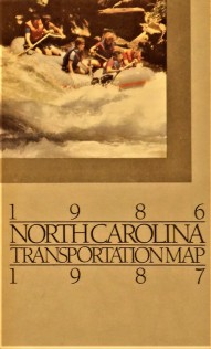 Government State North Carolina 1986