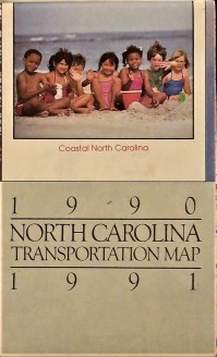 Government State North Carolina 1990