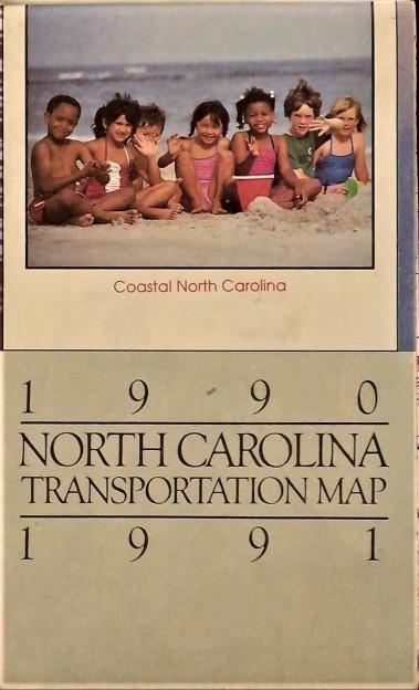 Government State North Carolina 1990