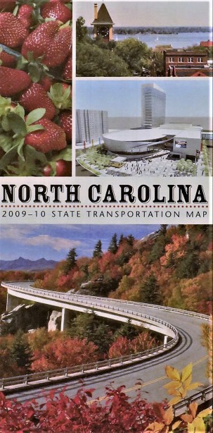 Government State North Carolina 2009