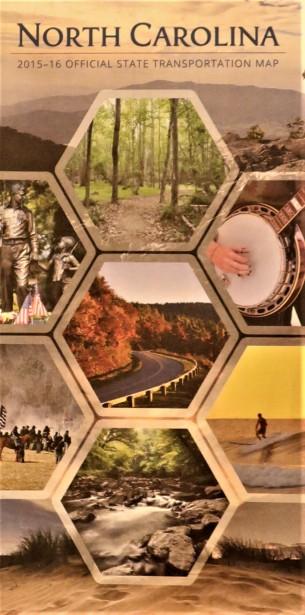 Government State North Carolina 2015 1