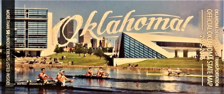 Government State Oklahoma 2015