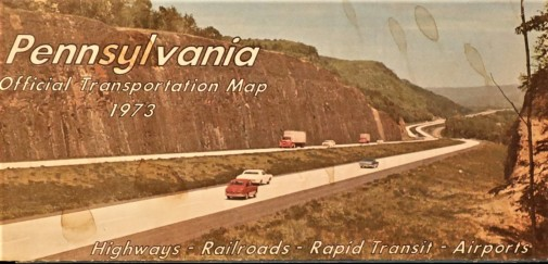 Government State Pennsylvania 1973