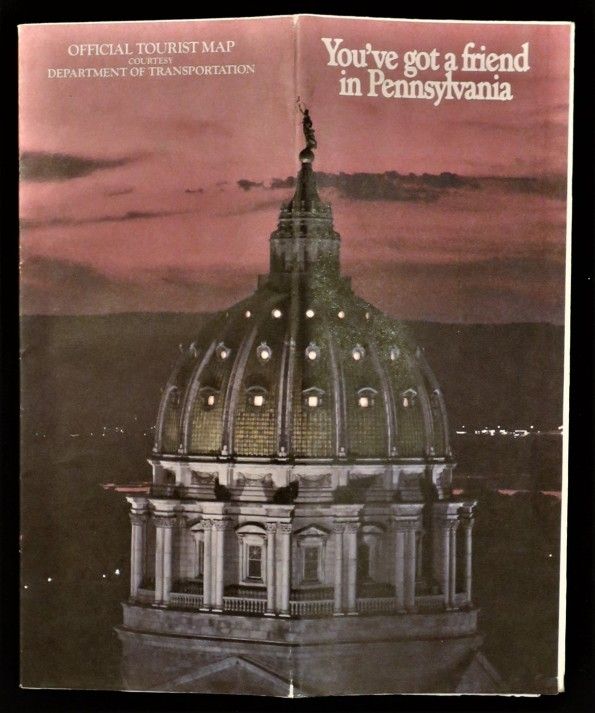 Government State Pennsylvania 1986