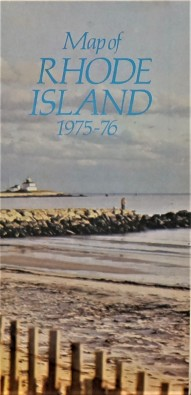 Government State Rhode Island 1975 1