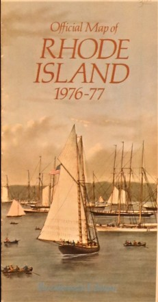 Government State Rhode Island 1976 1