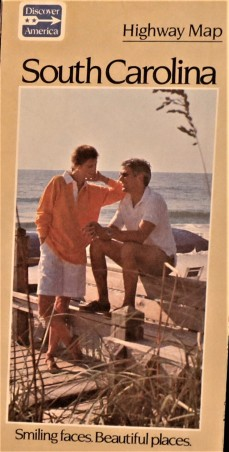 Government State South Carolina 1989