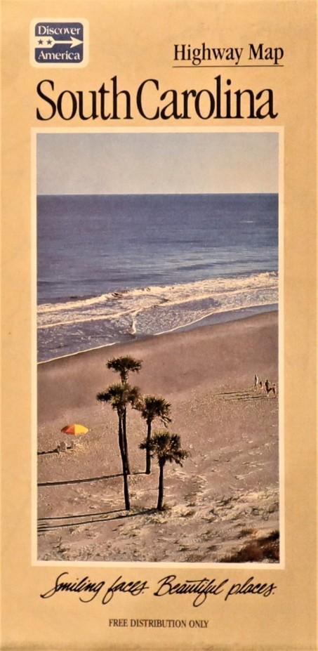 Government State South Carolina 1994