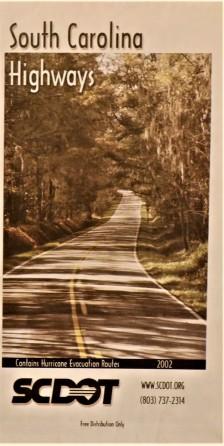 Government State South Carolina 2002 1
