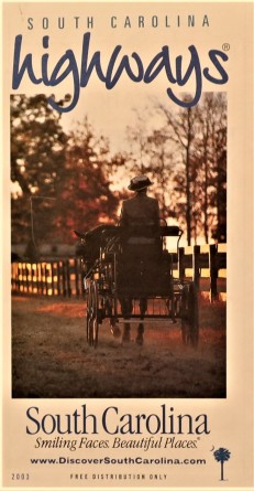 Government State South Carolina 2003